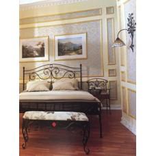 """Кованая мебель в спальню """"Аманда"""""""