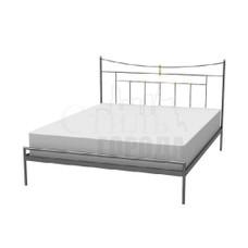 """Кованая кровать """"Жетта"""""""