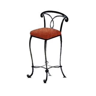 """Кованый барный стул """"Мэт"""""""