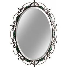 """Зеркало кованое """"Валери"""" В25-034"""