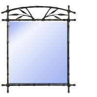 """Зеркало будуарное кованое  """"Илон"""" БС21-469"""