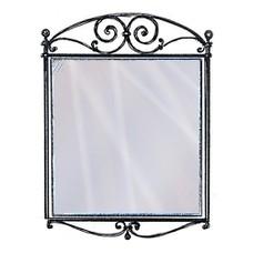 """Зеркало   кованое  """"Линеа"""" ВС21-193"""
